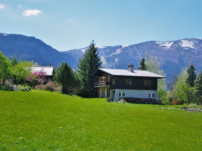 Saint Antoine, vacation rental in Chamonix