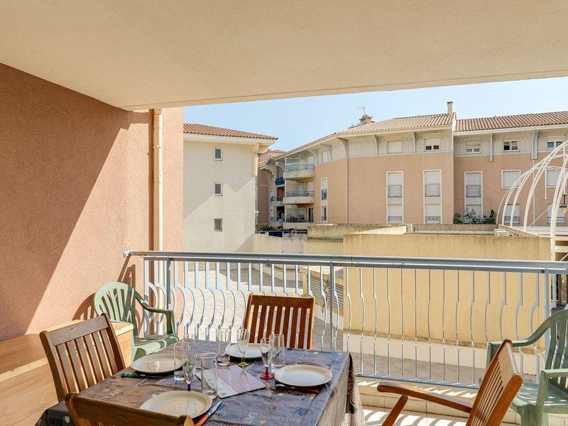 Royal Marine, location de vacances à Fréjus-Plage