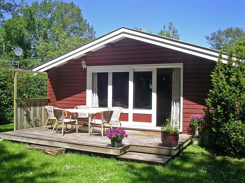 Rusthoeve, vacation rental in Schagerbrug