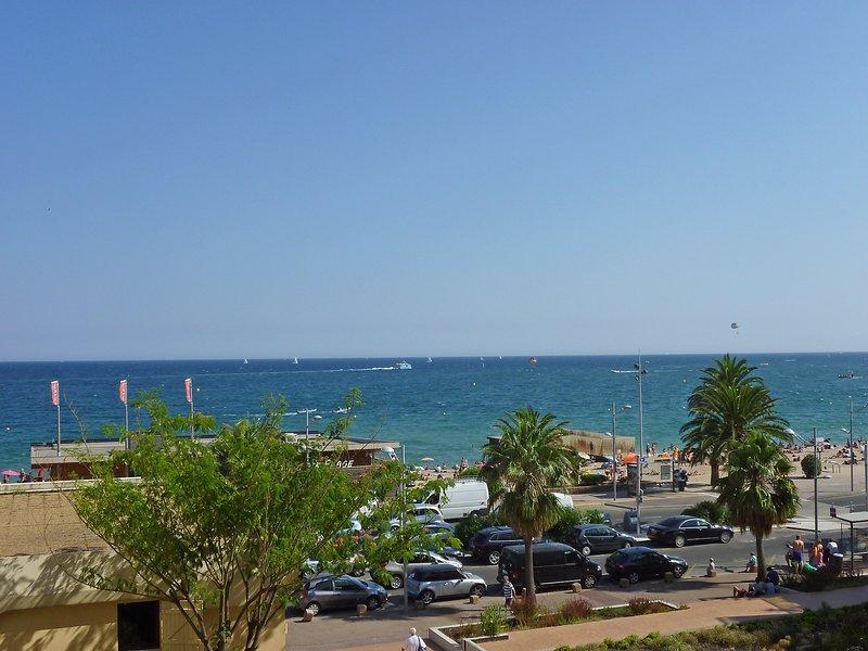 Acapulco, casa vacanza a Frejus Plage