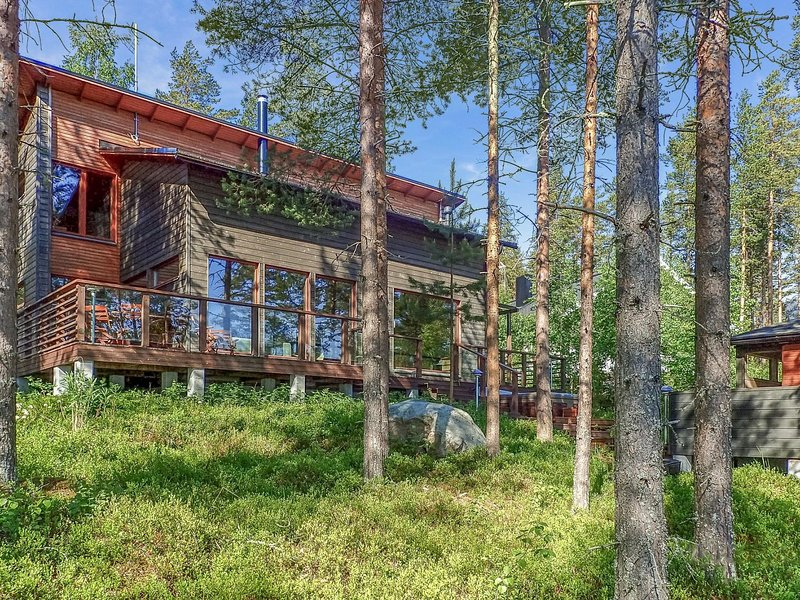 Pielisenpeili, holiday rental in North Karelia