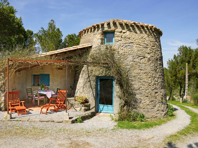Moulin de Bissat, holiday rental in Servies-en-Val