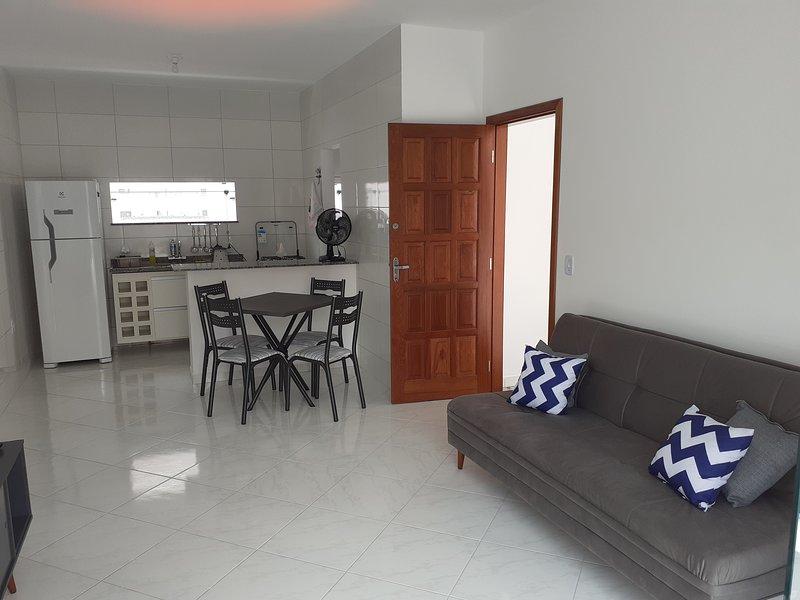 PORTO SEGURO - BAHIA, vacation rental in Santa Cruz Cabralia