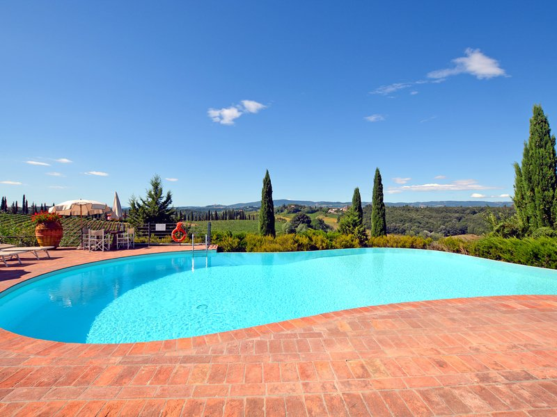 Casa Mori, vacation rental in Barberino Val d'Elsa