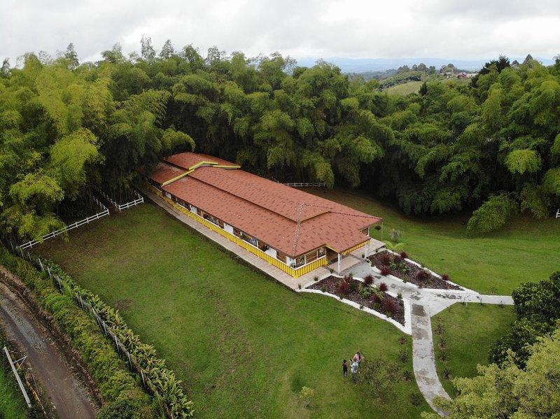 Hotel Bamboo Boutique, casa vacanza a Circasia