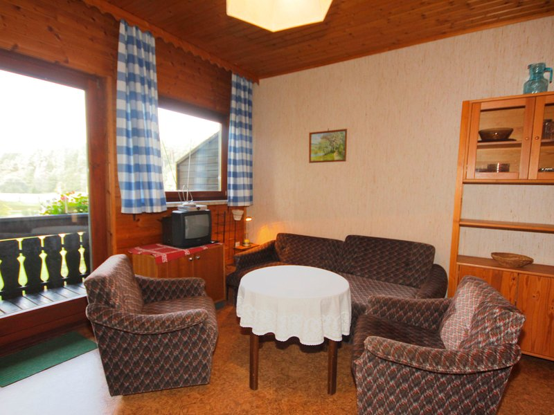 Brugger, holiday rental in Augsdorf