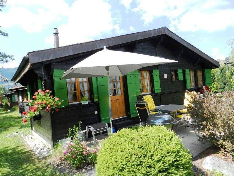 Abnaki, Chalet, aluguéis de temporada em Gstaad