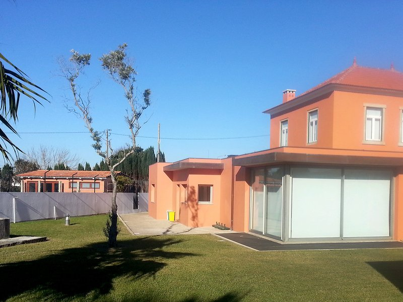 Villa Porto, location de vacances à Maia