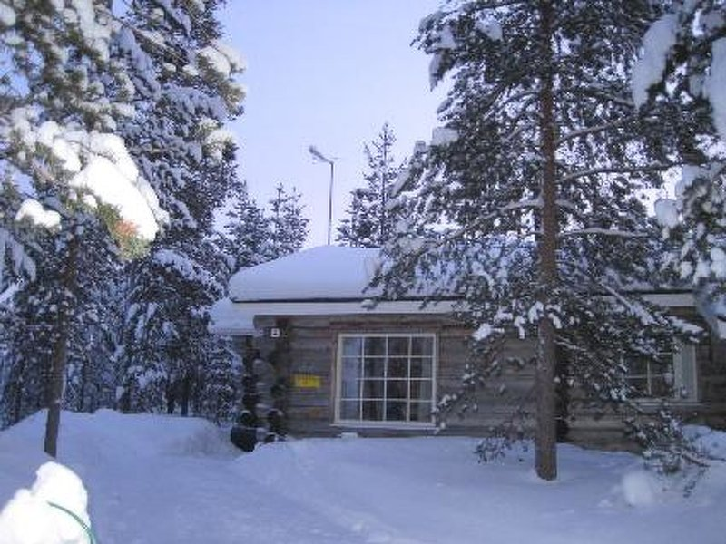 Lomaylläs g101/tunturipolku 1a, holiday rental in Kolari
