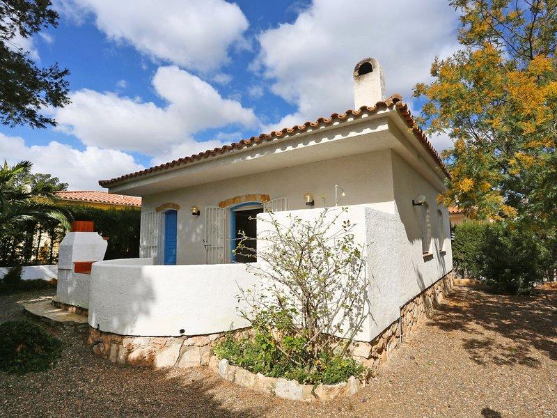 El Casalot, vacation rental in Masriudoms
