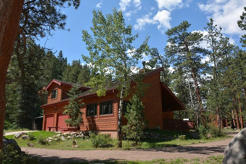Mountains and Memories, vacation rental in Estes Park