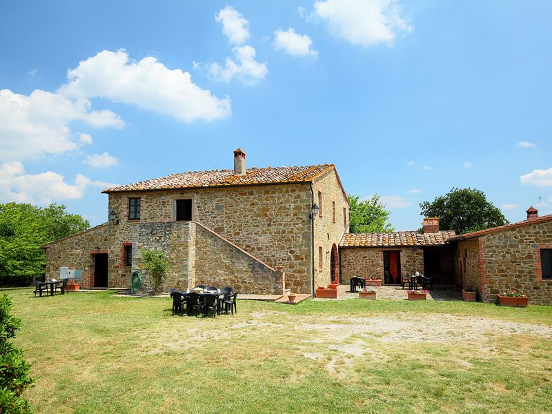Belvedere, holiday rental in Rapale