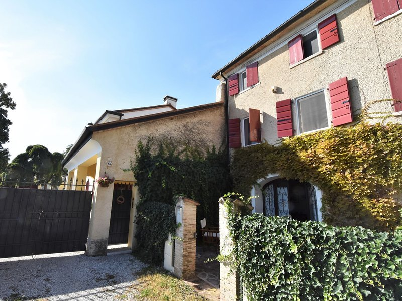 Casa Elena, vacation rental in Pove del Grappa