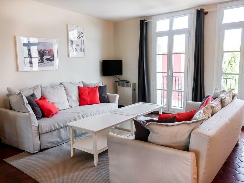 Rue des Artisans, vacation rental in Port Grimaud