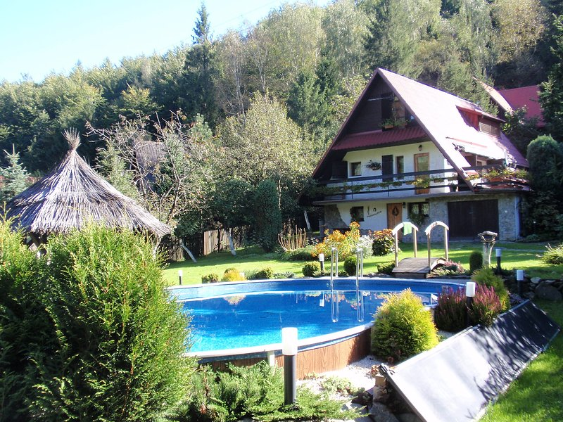 Hatale, location de vacances à Stryszow