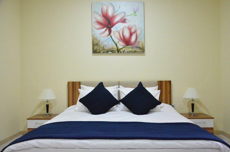Meridiana Residence #7, holiday rental in Doha