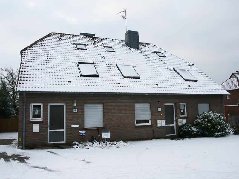 Kluntje, vacation rental in Norddeich