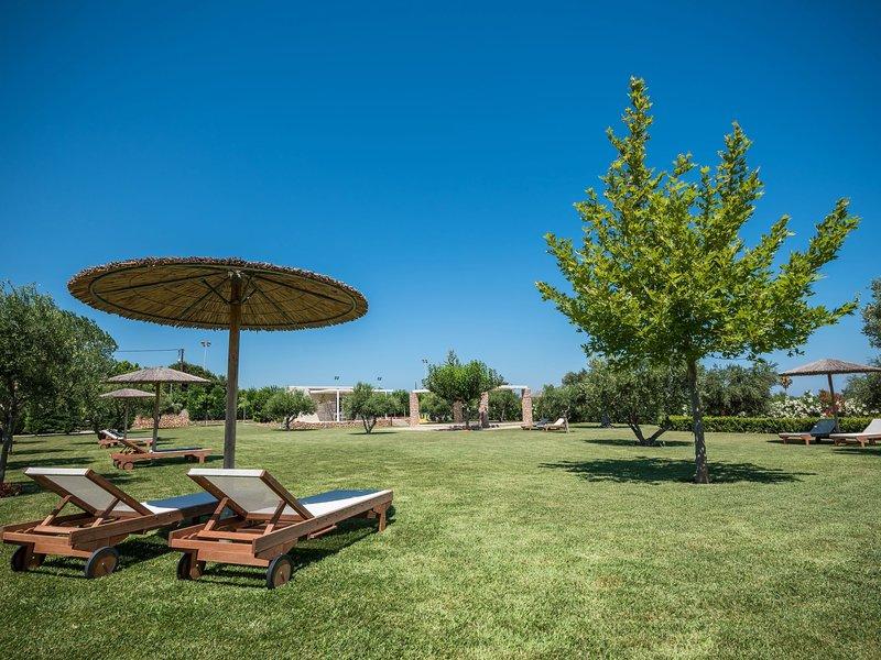 Villa Ciel Spitaki, holiday rental in Zipari