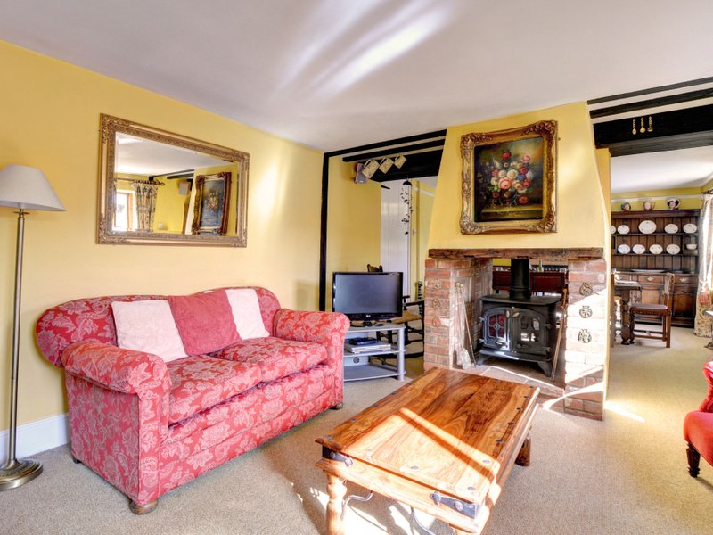 Cobble, vacation rental in Dersingham