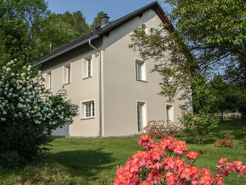 Dom na skraju, vacation rental in Swieradow Zdroj