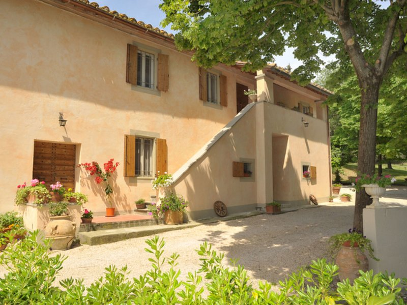 Casale dei tigli, vacation rental in San Feliciano