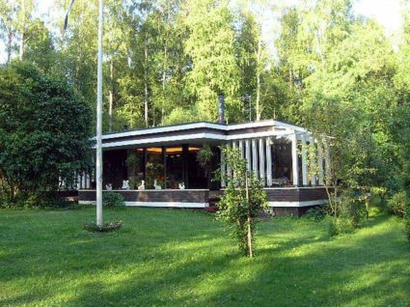 Onnenranta, vacation rental in Tavastia Proper