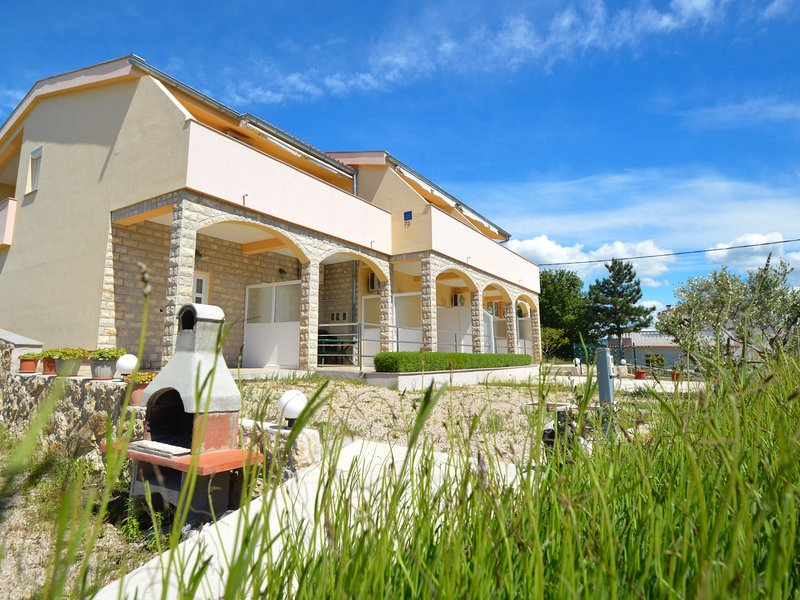 Ivan, vacation rental in Maslenica