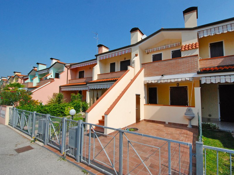 Hermitage, holiday rental in Cortellazzo