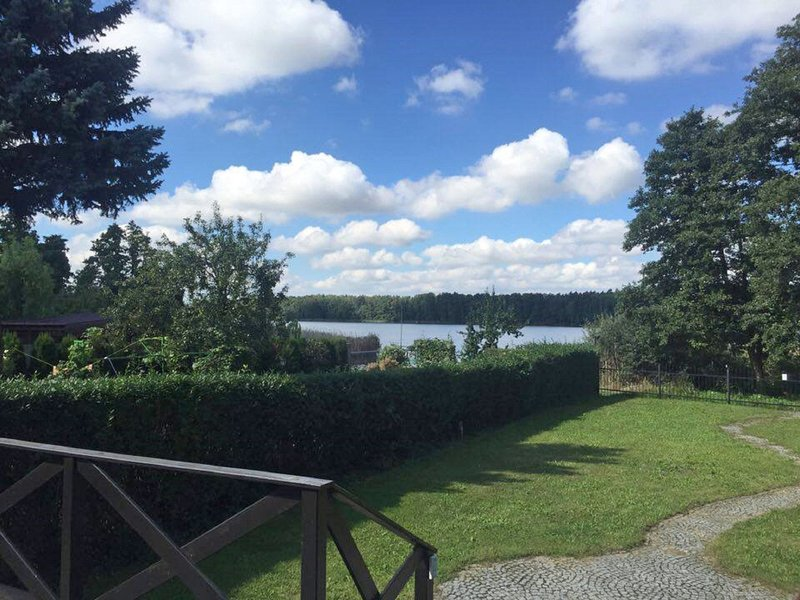 Sapowice, holiday rental in Greater Poland Province