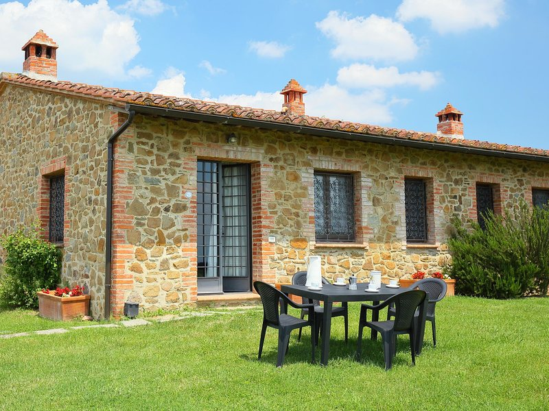Accosto 2, holiday rental in Rapale