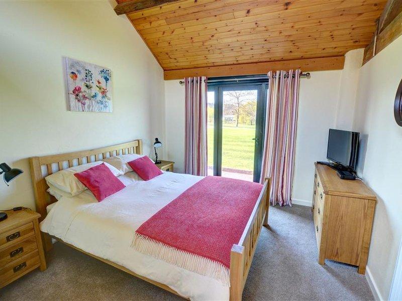 Corlan, holiday rental in Trefeglwys