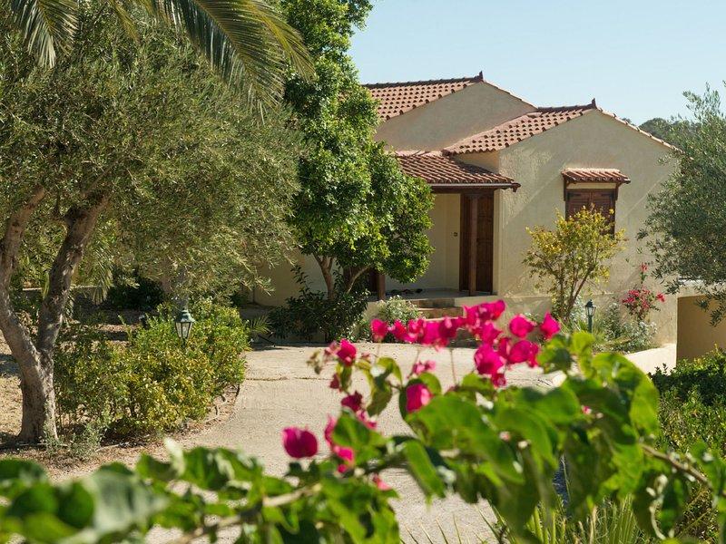 Villa Adeliani I, holiday rental in Pigi