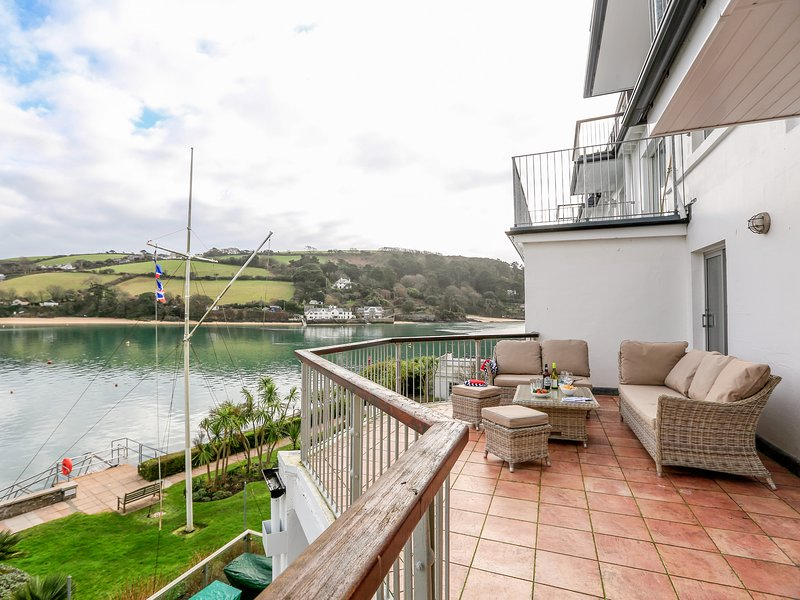 22 The Salcombe, Salcombe, vacation rental in East Prawle