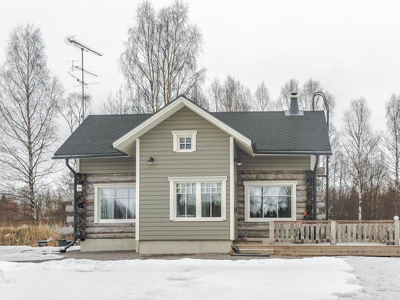 Keloanttila, alquiler vacacional en Raahe