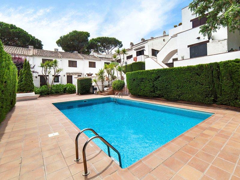 Els Paigells, holiday rental in Sant Antoni de Calonge