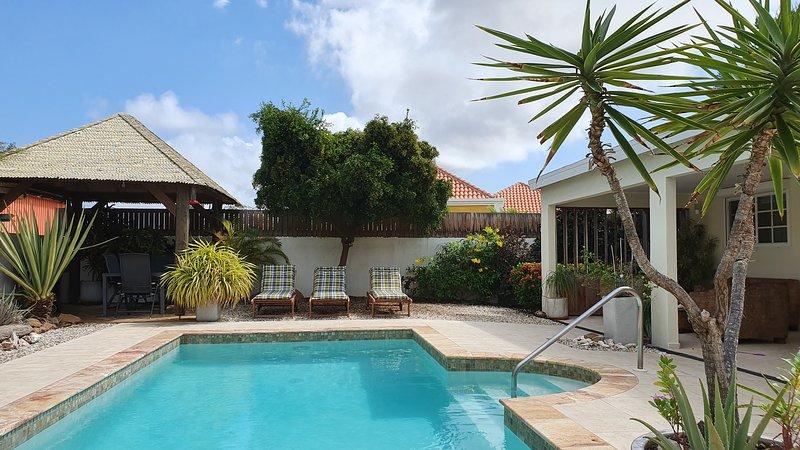 Safir15, location de vacances à Aruba
