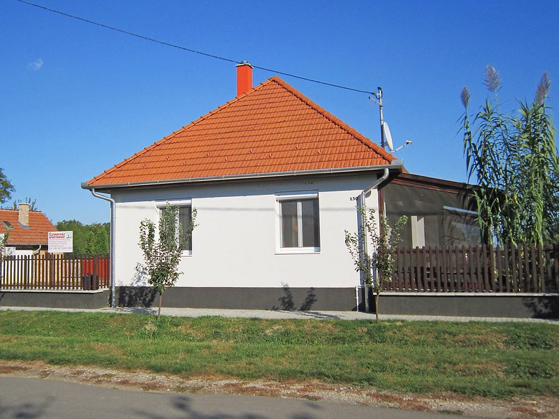 Tisza 2, vacation rental in Northern Hungary