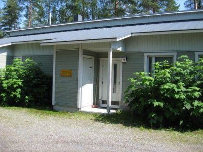 Loma-koli 7, vacation rental in Lieksa