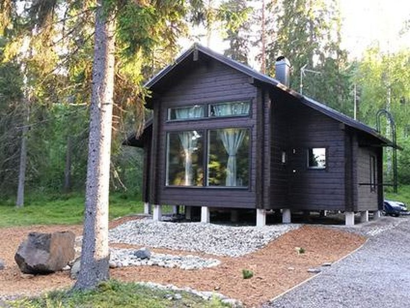 Villa savonia, holiday rental in Rautavaara