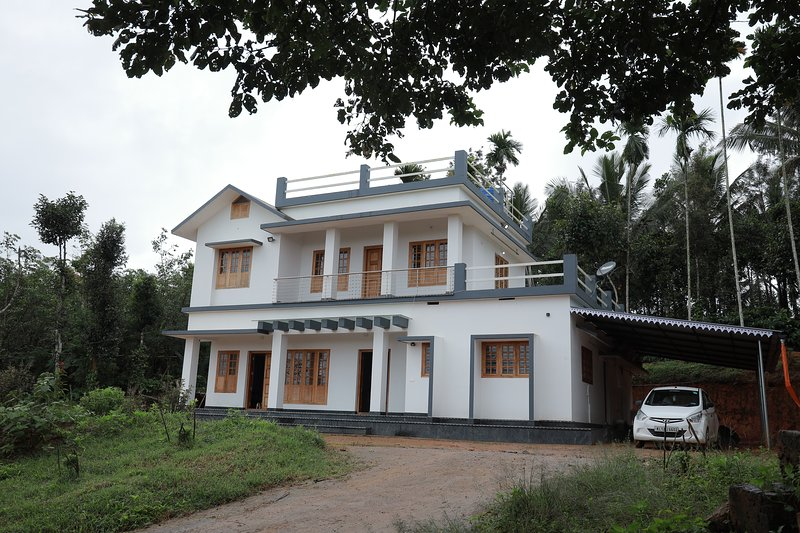 AMMU'S HOME STAY, vacation rental in Kaniyambetta