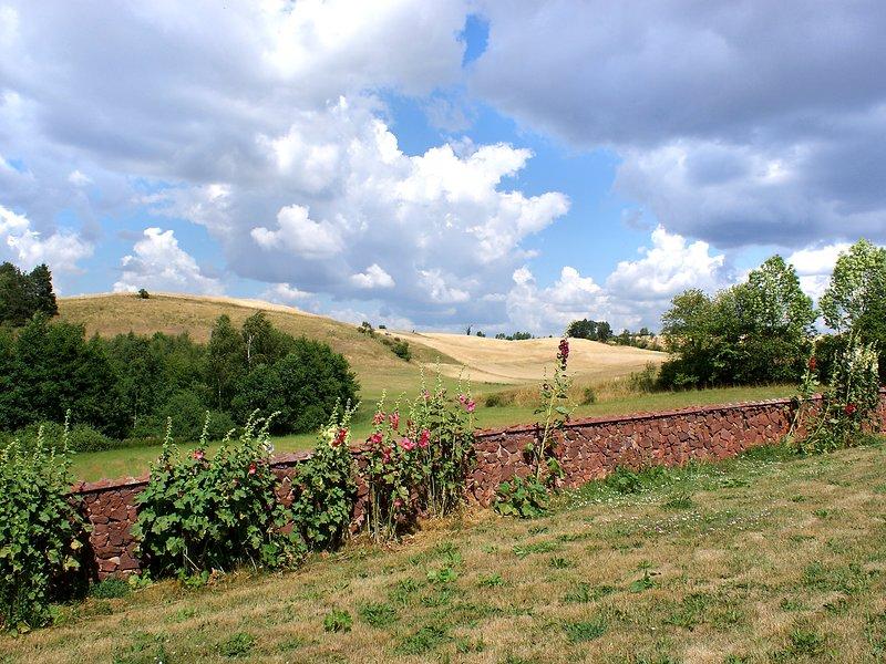 Wielkie Leźno, vacation rental in Kuyavia-Pomerania Province