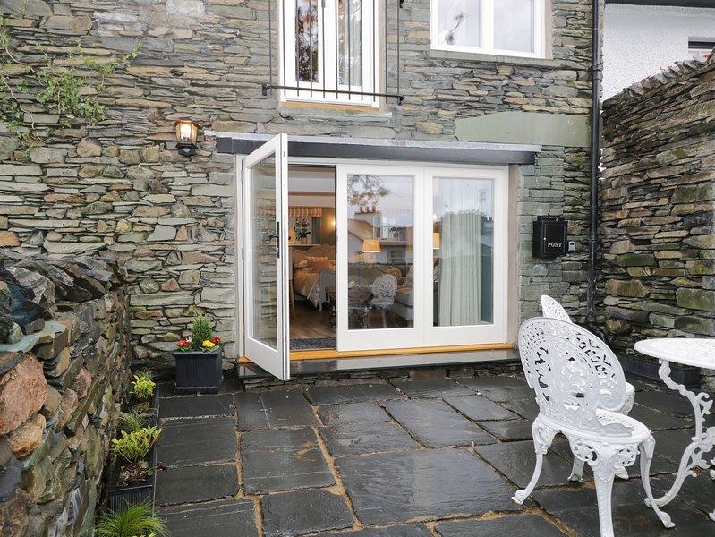 Prospect Cottage Studio, Ambleside, vacation rental in Rydal