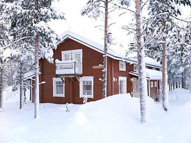 Kätkänkulma a1, location de vacances à Levi