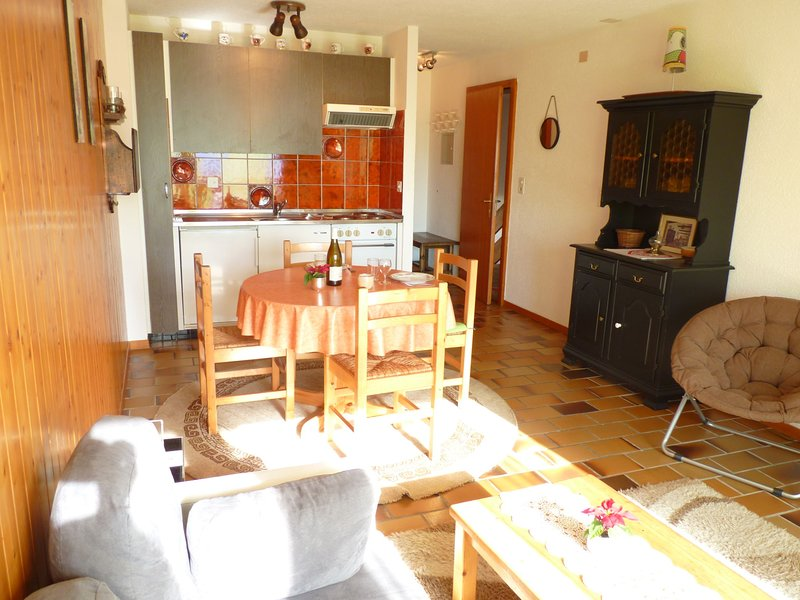 Beau Site 19, holiday rental in Saillon
