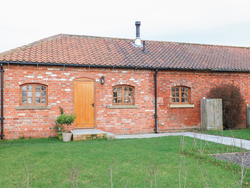 Barn End, Saxilby, holiday rental in Glentham