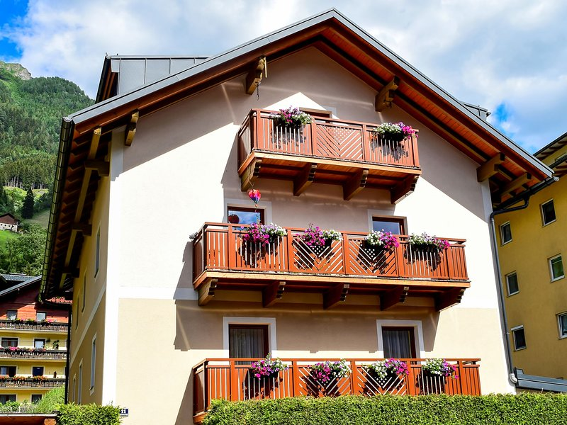 Sattlerweg, aluguéis de temporada em Bad Hofgastein