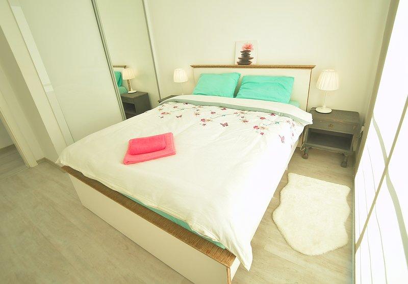Mermaid Residency, holiday rental in Gonyeli