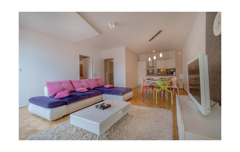 Awesome home in Bohinjska Bistrica w/ WiFi and 2 Bedrooms (SGR137), holiday rental in Ribcev Laz