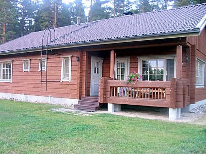 Honkaharju, vacation rental in Petajavesi