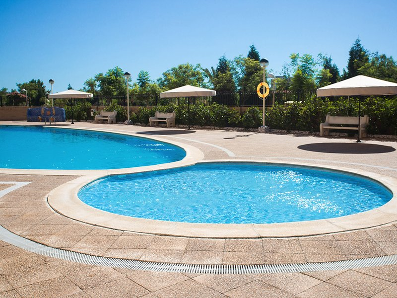 Marina d'Or - Costa Azahar I, holiday rental in Cabanes